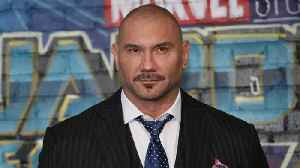 Dave Bautista Has Smoothed Things Over With Disney [Video]