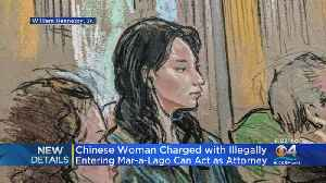 Accused Mar-A-Lago Woman Allowed To Be Her Own Attorney [Video]