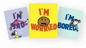 I'm Worried by Michael Ian Black and illustrated by Debbie Ridpath Ohi [Video]