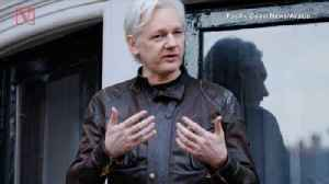U.S. Files Formal Extradition Request for WikiLeaks Founder Julian Assange [Video]