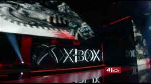 TECH REPORT: Tech Giants, Xbox, and Broadway. [Video]