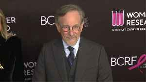Steven Spielberg to create horror series you can only watch at night [Video]