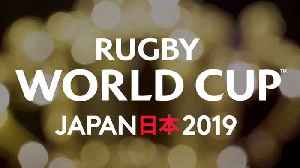 100 days to go to Rugby World Cup 2019 [Video]
