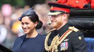 Meghan, Duchess of Sussex to reportedly guest edit British Vogue [Video]