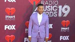 John Legend joins stars pushing for boycott or abortion ban states [Video]