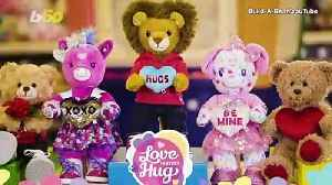 New Rules For Build-A-Bear's Pay Your Age Day [Video]