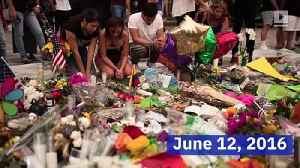 This Day in History: Terrorist Gunman Attacks Pulse Nightclub [Video]