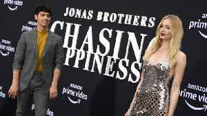 Sophie Turner celebrates bachelorette party in Spain ahead of second Joe Jonas wedding [Video]