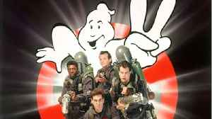 Why Is 'Ghostbusters 3' Happening? [Video]