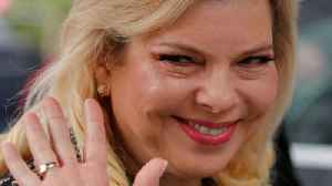 Sara Netanyahu Pleads Guilty On Home-Delivered Meal Charges [Video]
