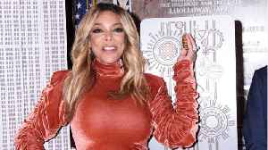 Does Wendy Williams Have A New Boyfriend? [Video]