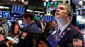 Wall Street Extends Losses Into Second Day [Video]