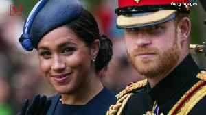This is Reportedly the Next Time We'll See Meghan Markle [Video]