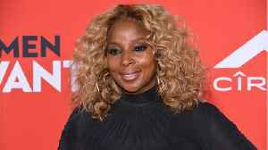 Mary J. Blige To Receive 2019 Lifetime Achievement Award [Video]