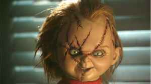 Mark Hamill Admits That Voicing Chucky Was Intimidating [Video]