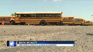 7-year-old boy left alone on school bus in Ypsilanti Township for two hours, district launches investigation [Video]