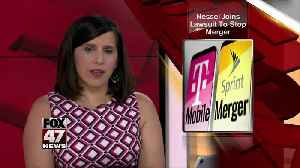 Nessel signs Michigan on for attempt to block T-Mobile/Sprint merger [Video]