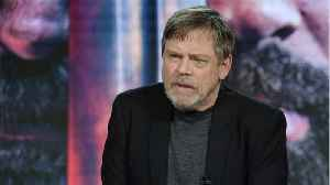 Mark Hamill Talks About Being Intimidated In Doing The Voice Of Chucky [Video]