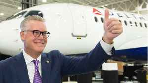 Delta CEO calls Boeing 737 MAX problems a 'One off' [Video]