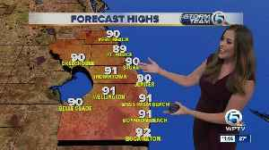 South Florida weather 6/12/19 - lunchtime report [Video]