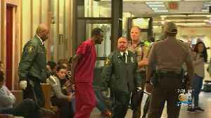 News video: Guilty Verdict For Man Accused Of Attempted Murder In Roommate Beating Case