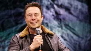 News video: Elon Musk Says Tesla May Venture Into Mining Business