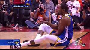 Sports Med. Expert Says 'Long Road To Recovery' For Durant's Achilles Injury [Video]