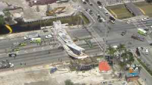 New Report Sheds Light On Grave Mistakes Made Before FIU Bridge Collapsed [Video]