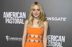 Dakota Fanning's special bond with Elle Fanning [Video]