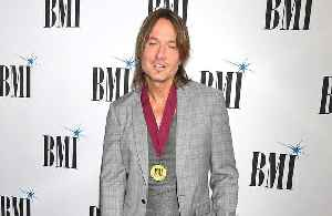 Keith Urban 'can't get enough' of Miley Cyrus' Mother's Daughter [Video]