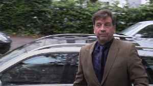 News video: Nick Knowles will 'keep phone in boot' after being banned from driving