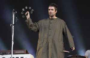 Liam Gallagher claims brother Noel trashed guitar bought by his ex-wife and son [Video]