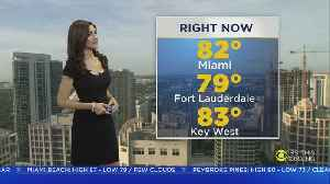 Your CBS4 Forecast For Wednesday 6/12 [Video]