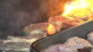 Steak Grillen wie ein echter Cowboy [Video]