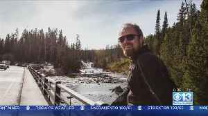 Search Continues For Missing Journalist In Calaveras County [Video]