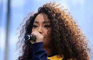 News video: Little Mix's Leigh-Anne Pinnock was scared they were going to get dropped by label
