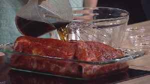 Cooking With WCCO: Firecracker Ribs [Video]