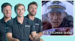 The US Sailing Team Breaks Down Iconic Sailing Movie Scenes [Video]
