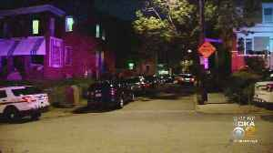 One Dead, Two Injured In Hill District Shooting [Video]
