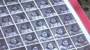 New trove of father's letters released to mark Anne Frank's 90th birthday [Video]