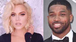 Khloe Kardashian DENIES CHEATING With Tristan Thompson On Jordan Craig With Emotional IG Story! [Video]