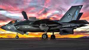 Pentagon Prepares To Purchase More F-35 Stealth Fighter Planes That Fail Tests [Video]