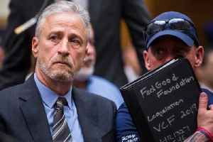 Jon Stewart Slams Lawmakers For Failing to Attend 9/11 Responders Hearing [Video]