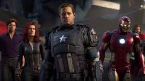 'Avengers' Video Game Character Design Disappoints Fans [Video]