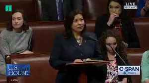 Rep. Norma J. Torres Slams Republican Abortion Policies [Video]