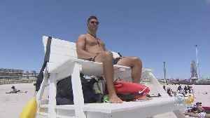 Seaside Heights Lifeguard Being Hailed A Hero After Saving Toddler [Video]