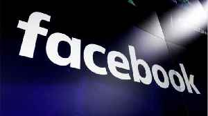 Facebook Launches App That Collects Data For Money [Video]
