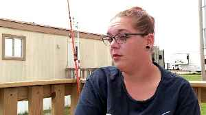 'It Felt Like a Nightmare': Survivor Remembers Moment EF-3 Tornado Destroyed Home [Video]