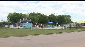 6-Year-Old Boy Drowns at Iowa Swimming Pool [Video]