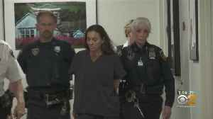 Cop In Murder-For-Hire Plot Proclaims Innocence [Video]